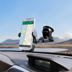 One Touch Dash Phone Mount