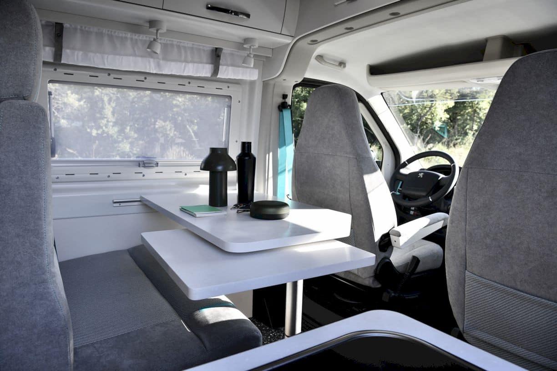Peugeot Boxer 4x4 Concept 6