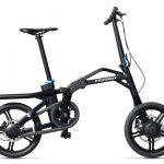 Peugeot eF01: Innovative Mobility Solution