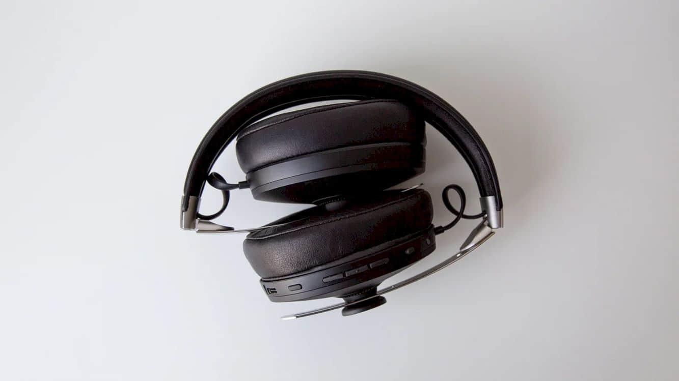Sennheiser New Momentum Wireless 10
