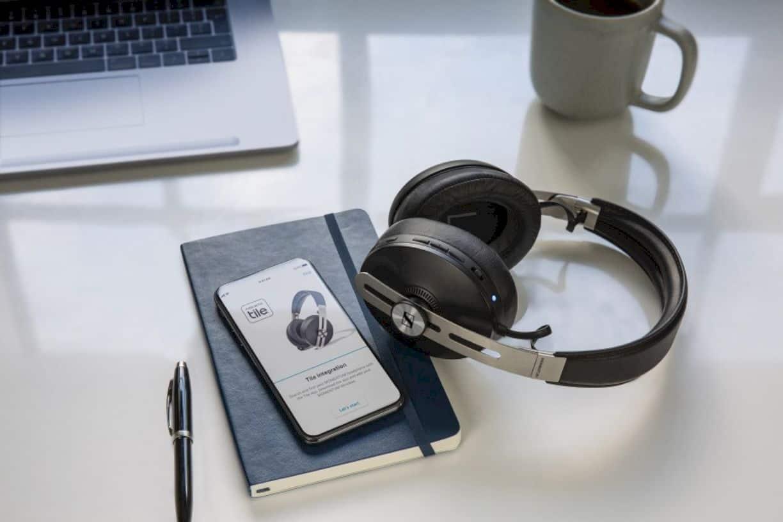 Sennheiser New Momentum Wireless 2