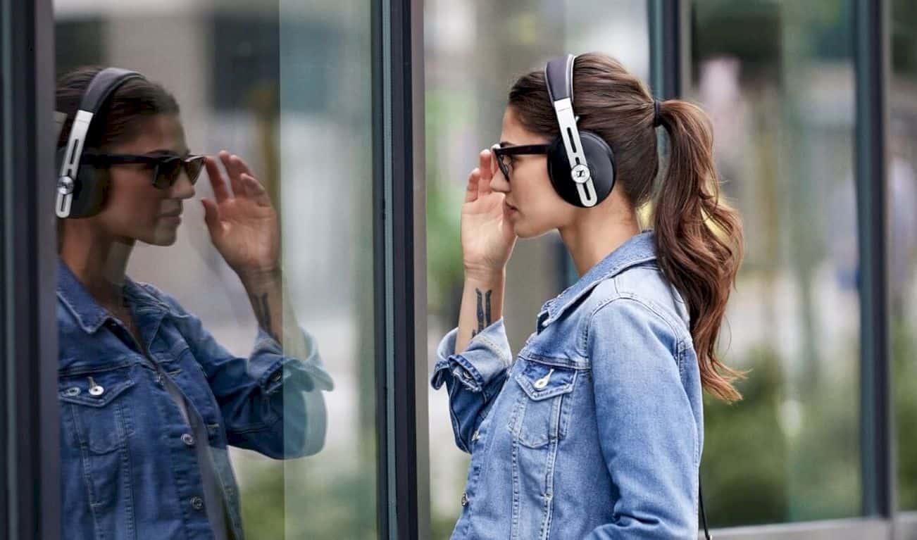 Sennheiser New Momentum Wireless 3