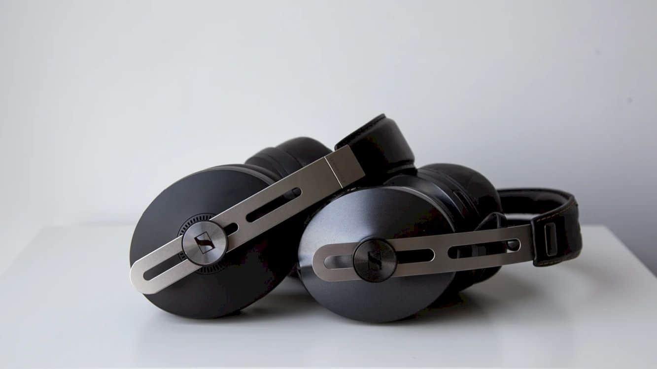 Sennheiser New Momentum Wireless 4