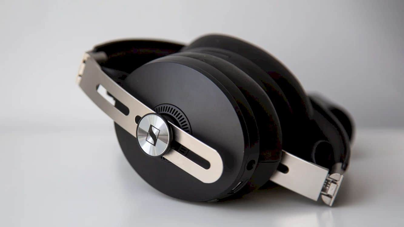 Sennheiser New Momentum Wireless 5