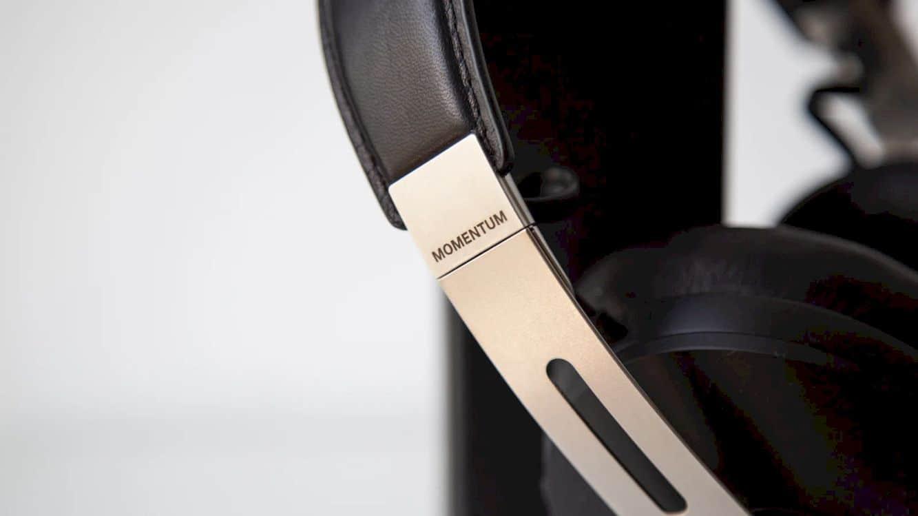 Sennheiser New Momentum Wireless 6