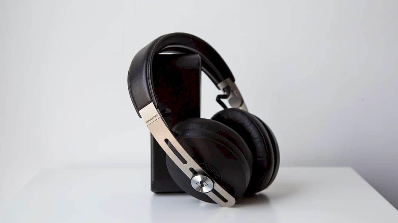 Sennheiser New Momentum Wireless 9