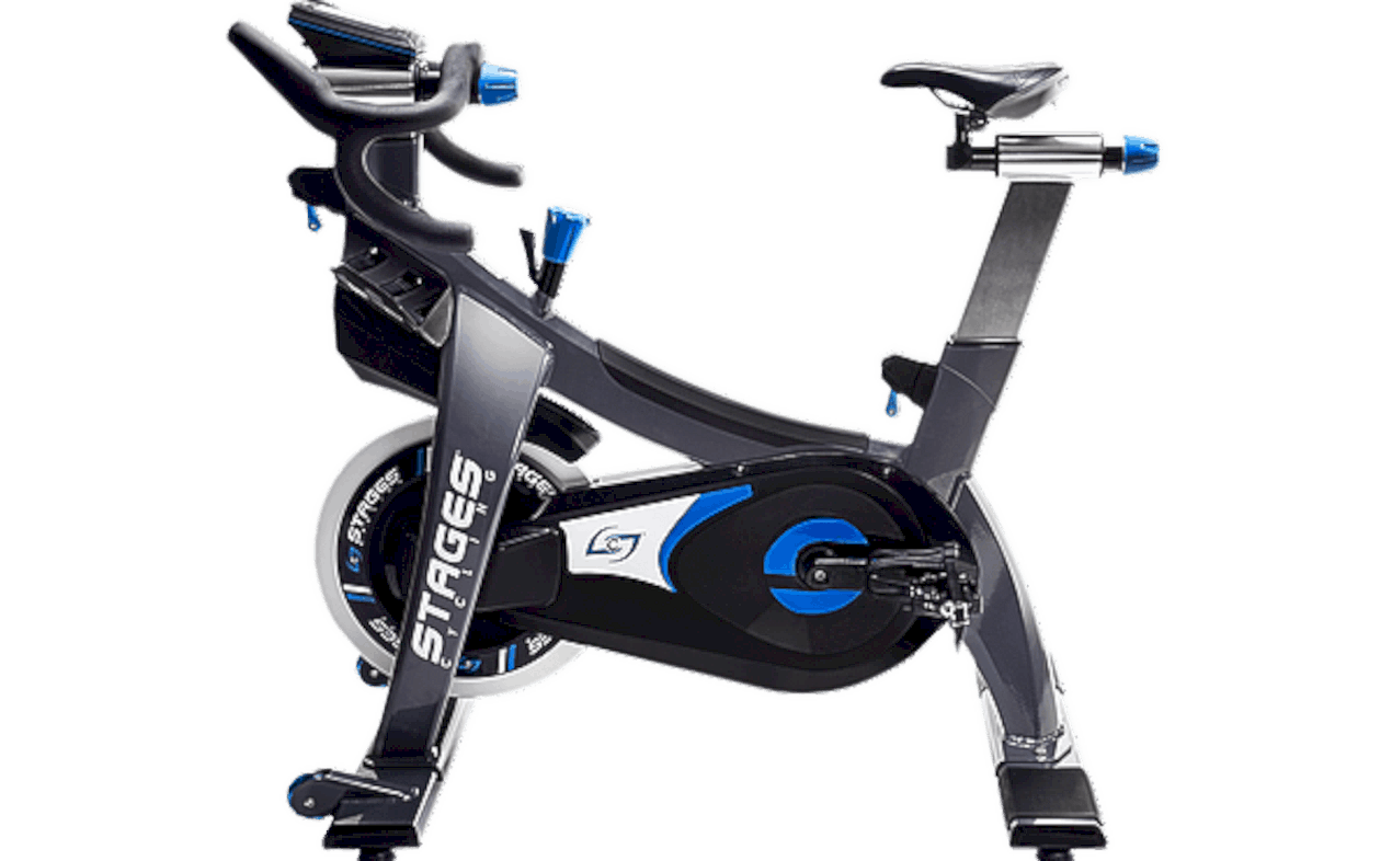 Stages Indoor Cycling 2