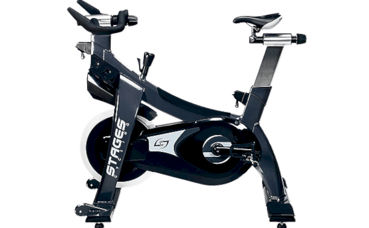 Stages Indoor Cycling 4