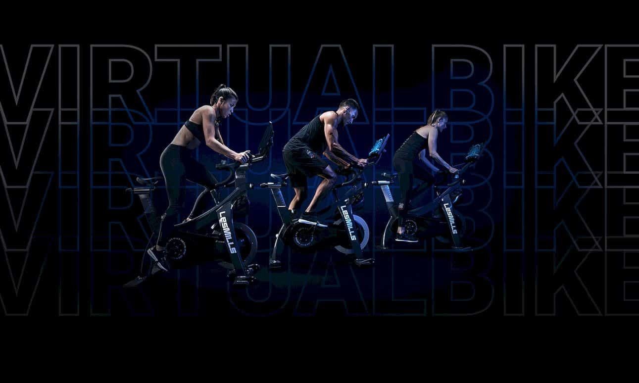 Stages Indoor Cycling 5