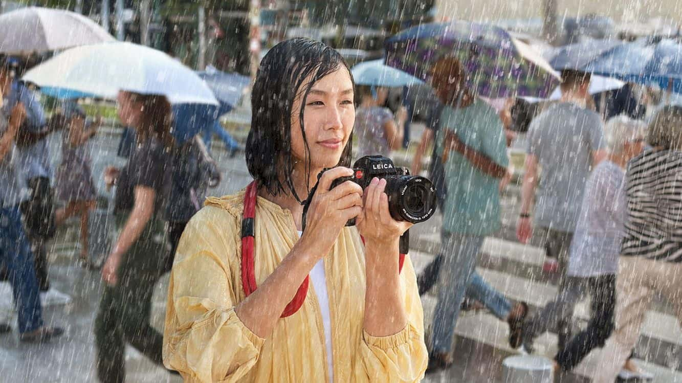 The New Leica Sl2 2
