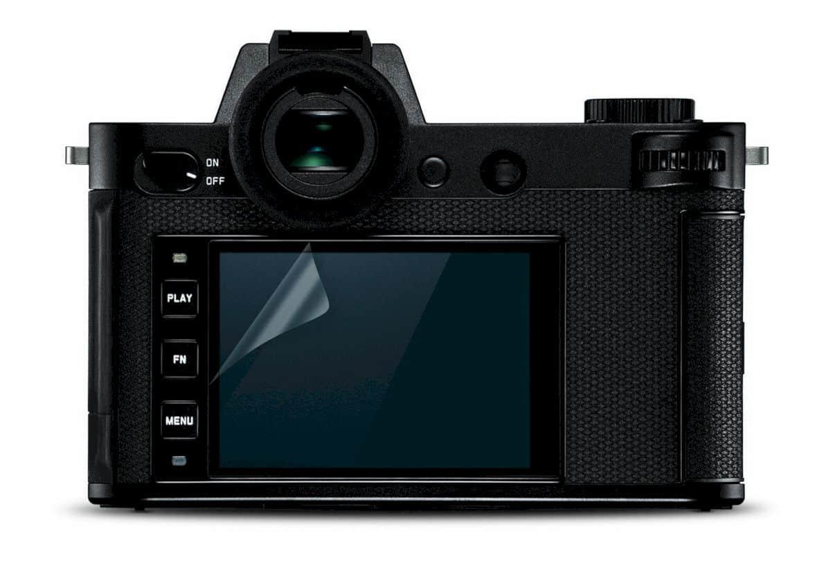 The New Leica Sl2 4