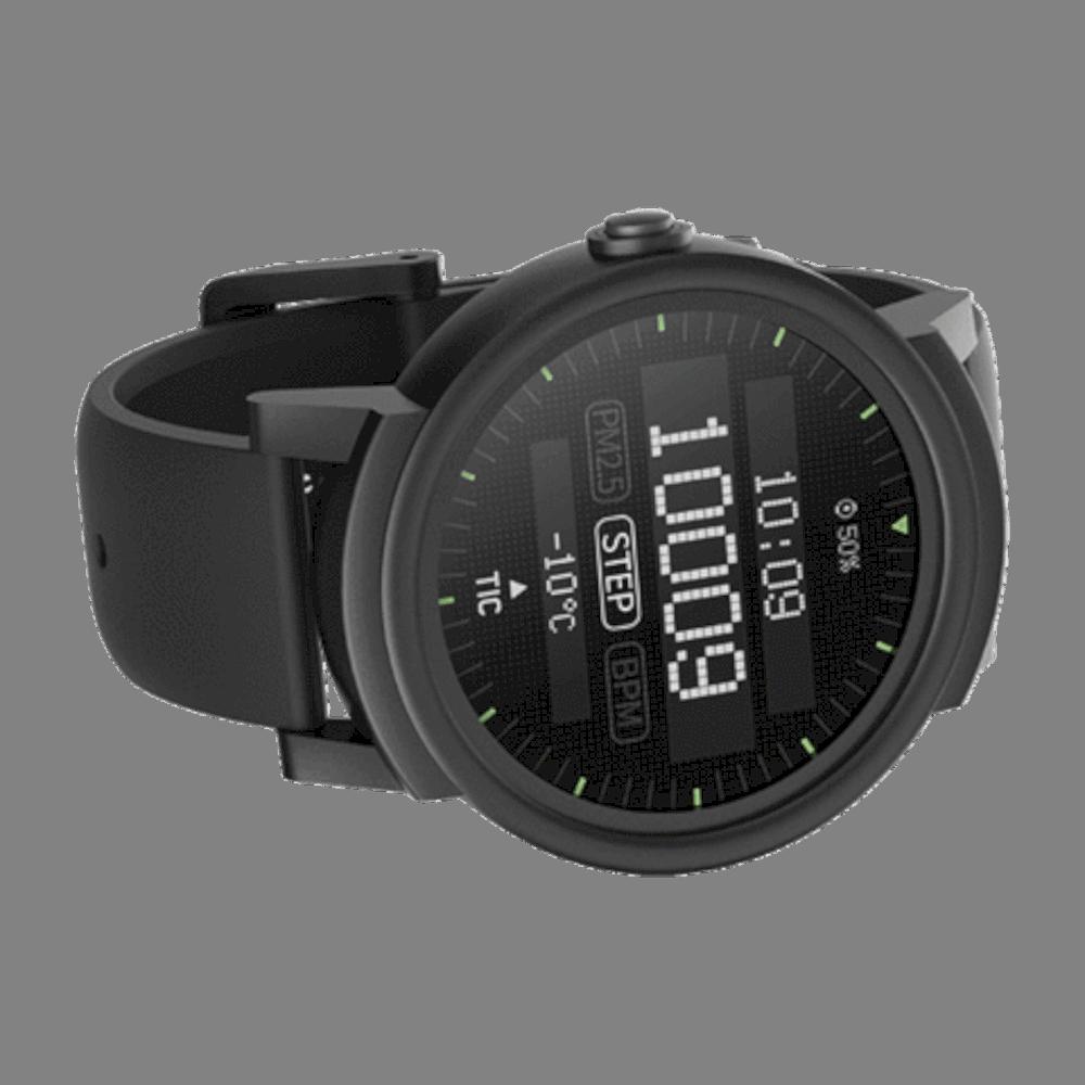 Ticwatch E 4
