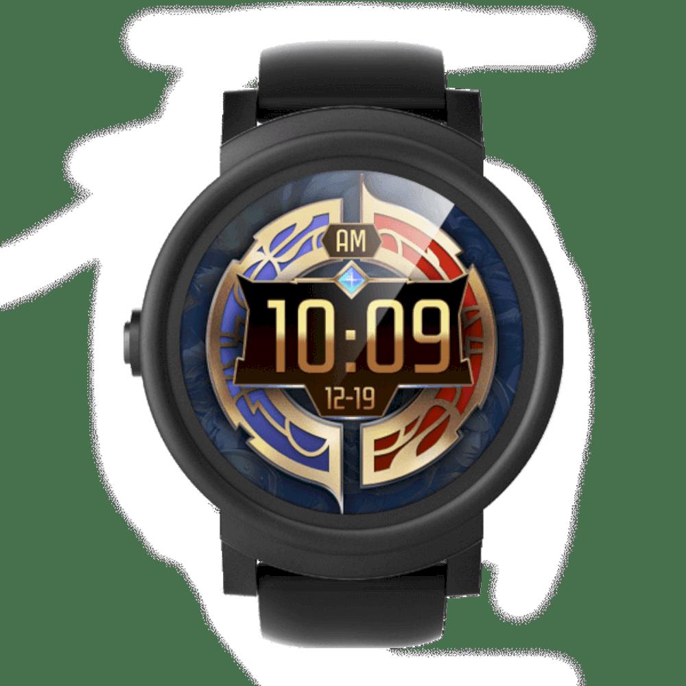 Ticwatch E 5