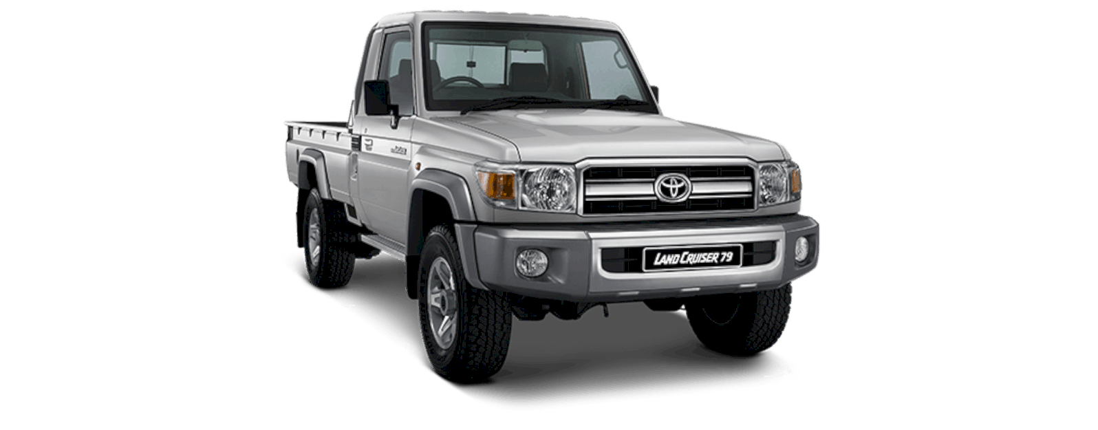 Toyota Land Cruiser 70 Series Namib 7