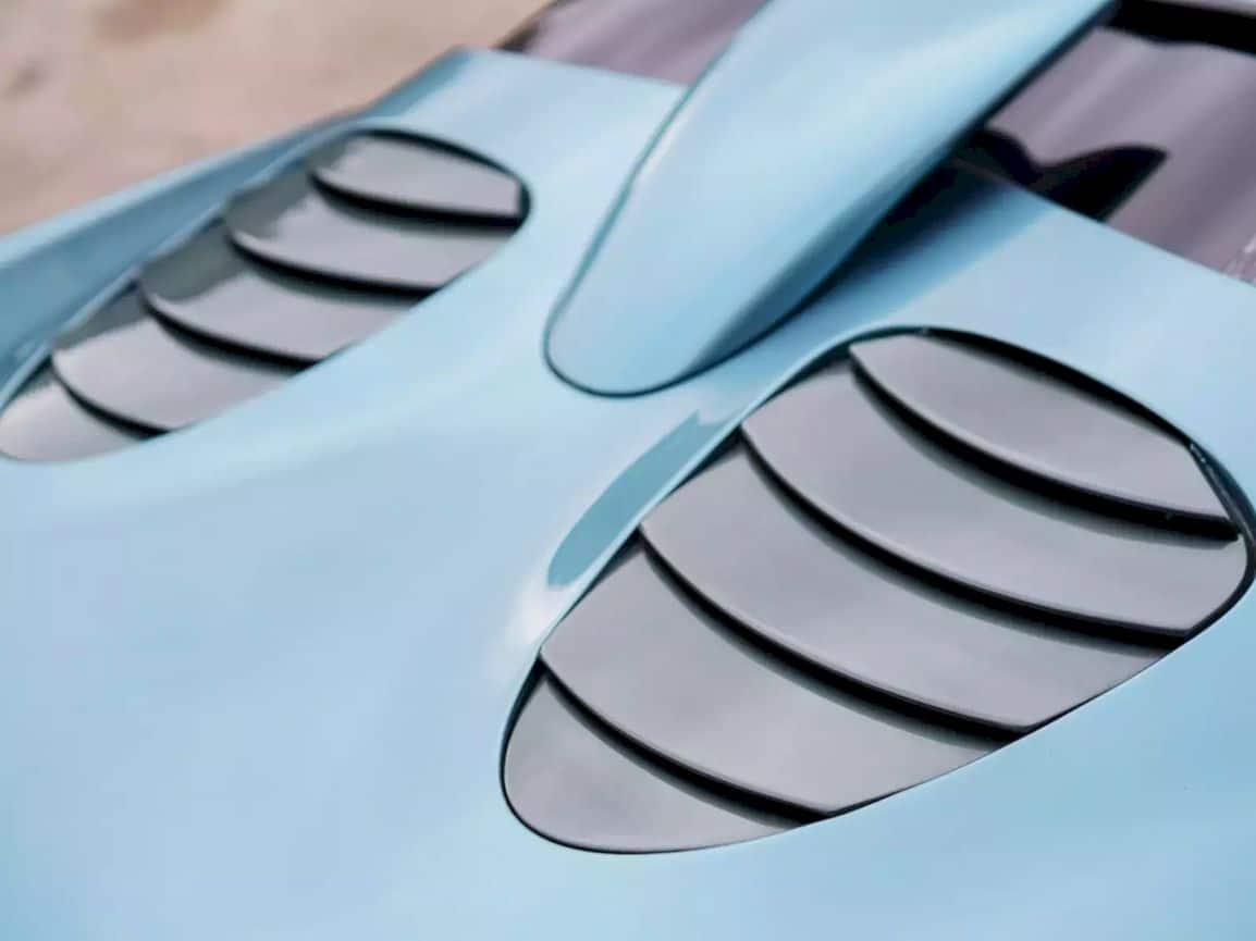 Zagato Raptor Concept 6