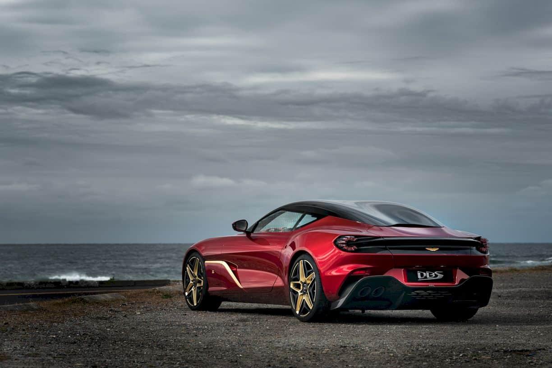 Aston Martin Dbz Centenary Collection 10