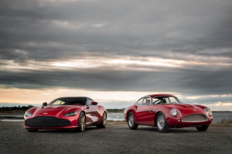 Aston Martin Dbz Centenary Collection 12