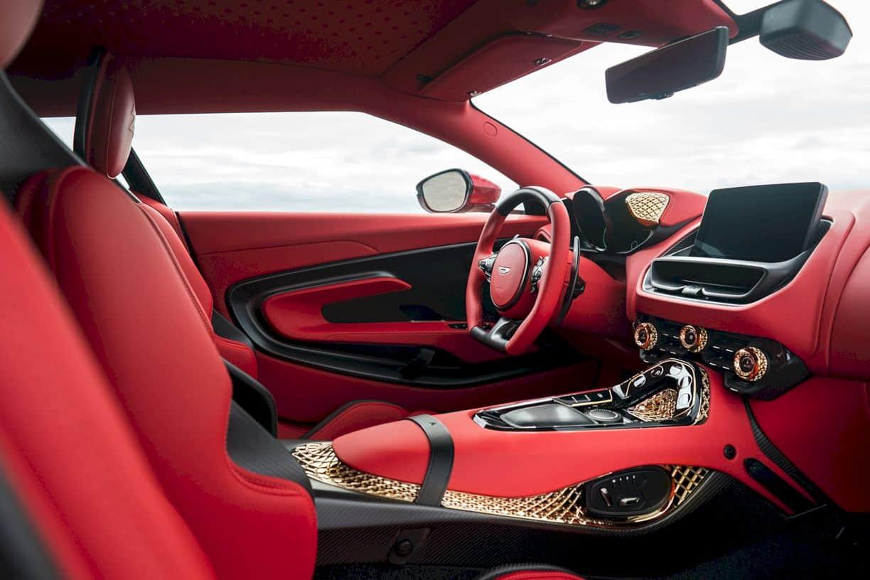 Aston Martin Dbz Centenary Collection 2