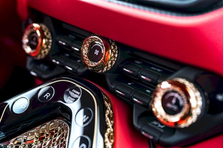 Aston Martin Dbz Centenary Collection 3