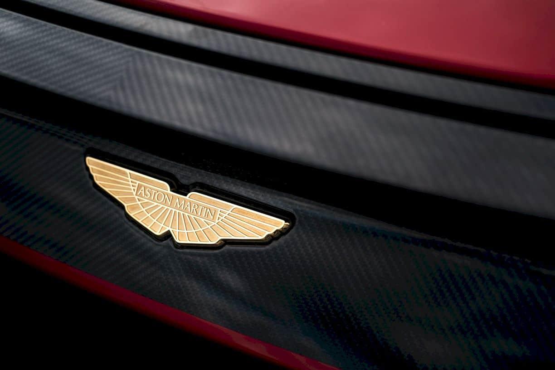 Aston Martin Dbz Centenary Collection 5