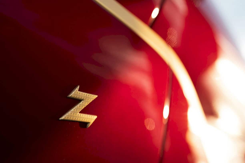 Aston Martin Dbz Centenary Collection 6