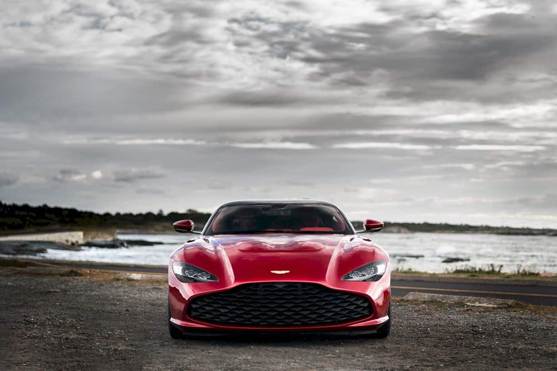 Aston Martin Dbz Centenary Collection 8