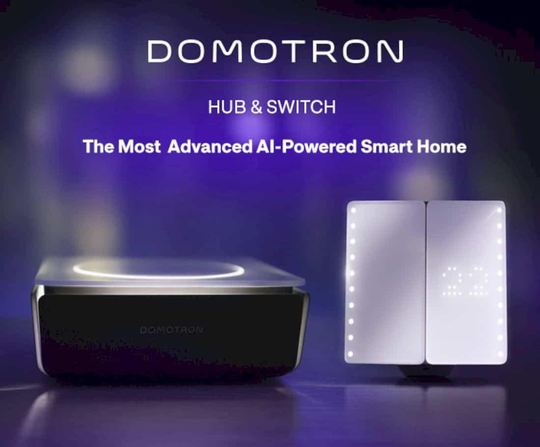 Domotron 3