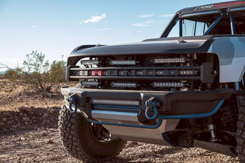 Ford Bronco R Prototype 6
