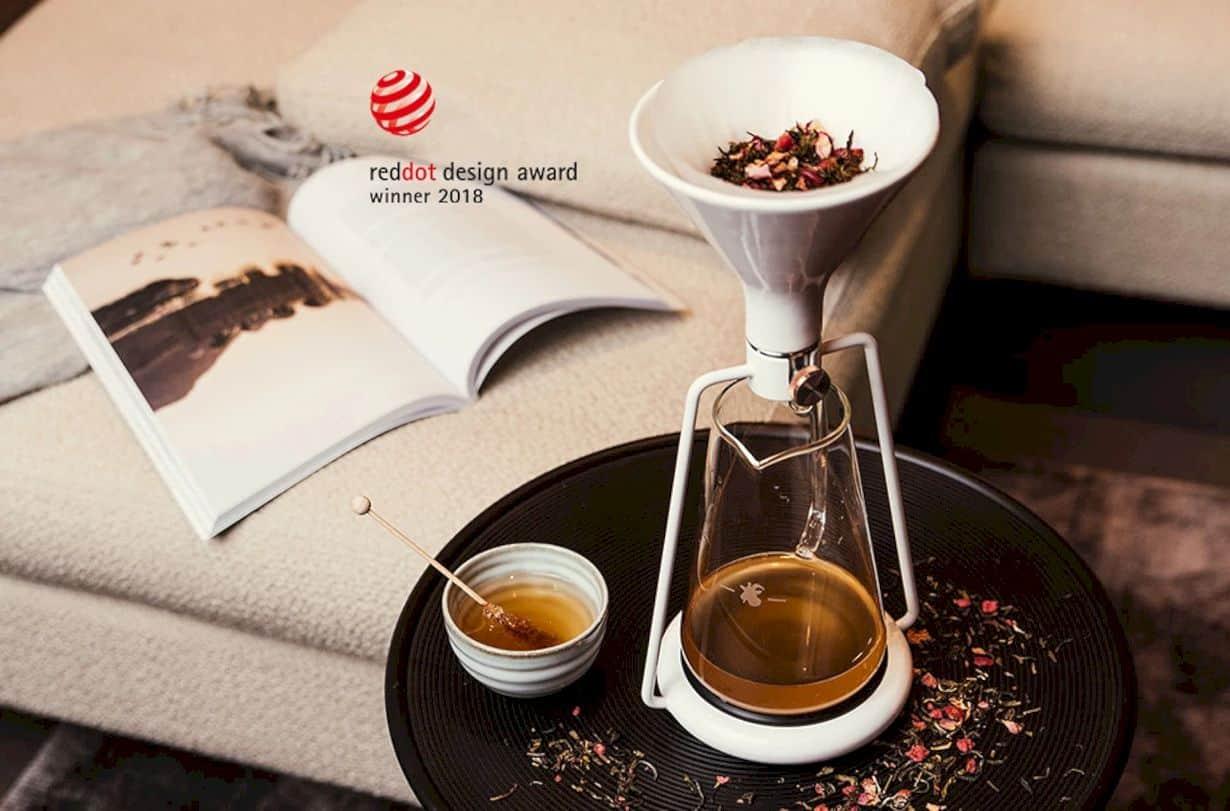 Gina Smart Coffee 2