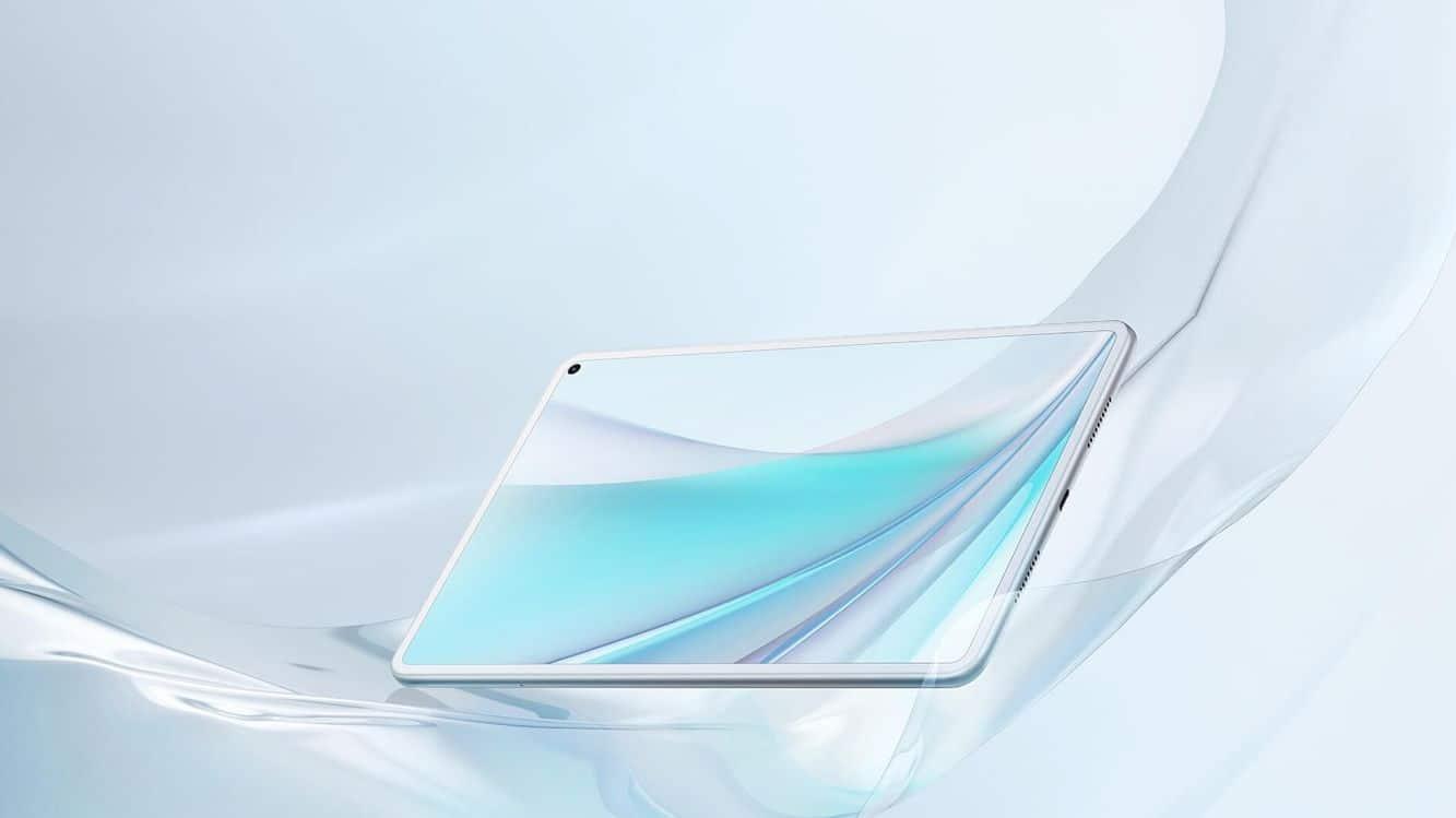 Huawei Matepad Pro 1