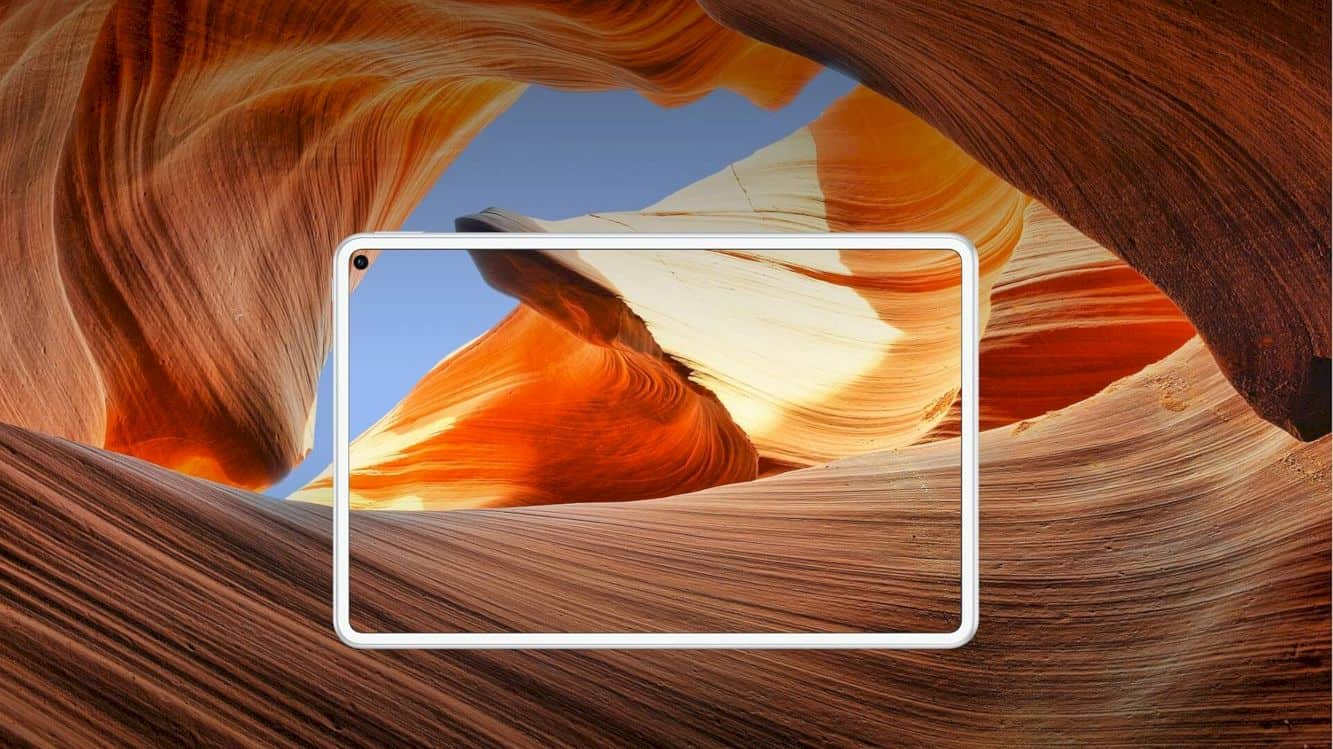 Huawei Matepad Pro 4