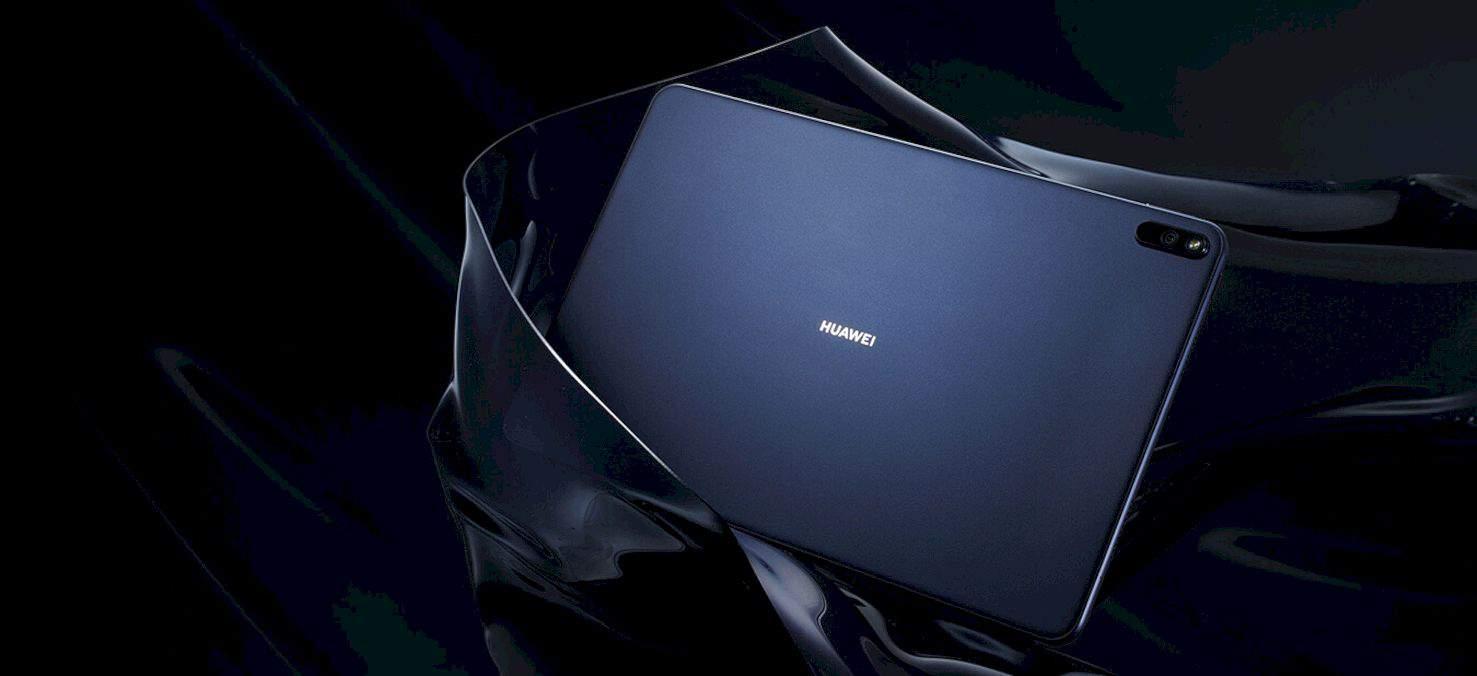 Huawei Matepad Pro 8