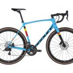 Ridley Kanzo Speed: For Those Who Want to Stay Ahead of The Pack