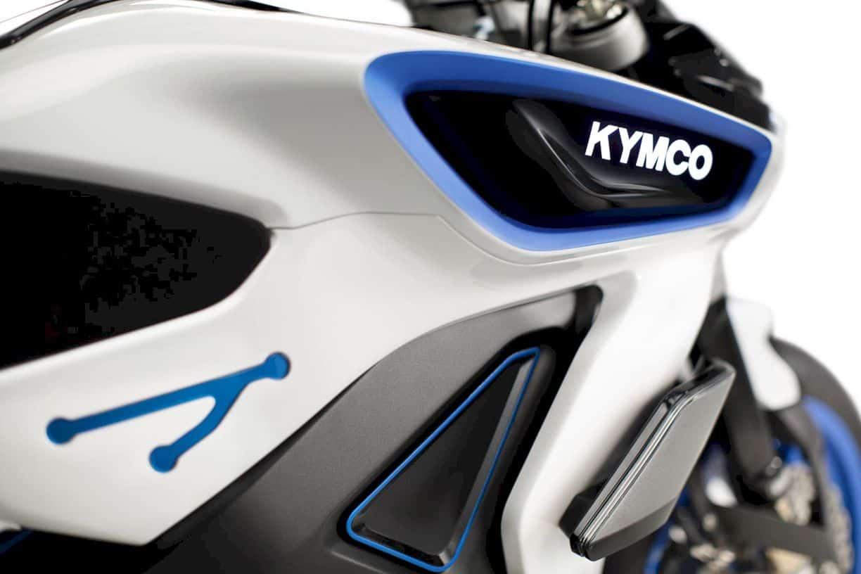 Kymco Revonex 6