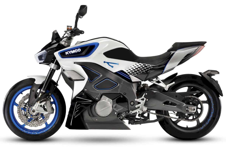 KYMCO RevoNEX:  a high performance street bike that redefines the category