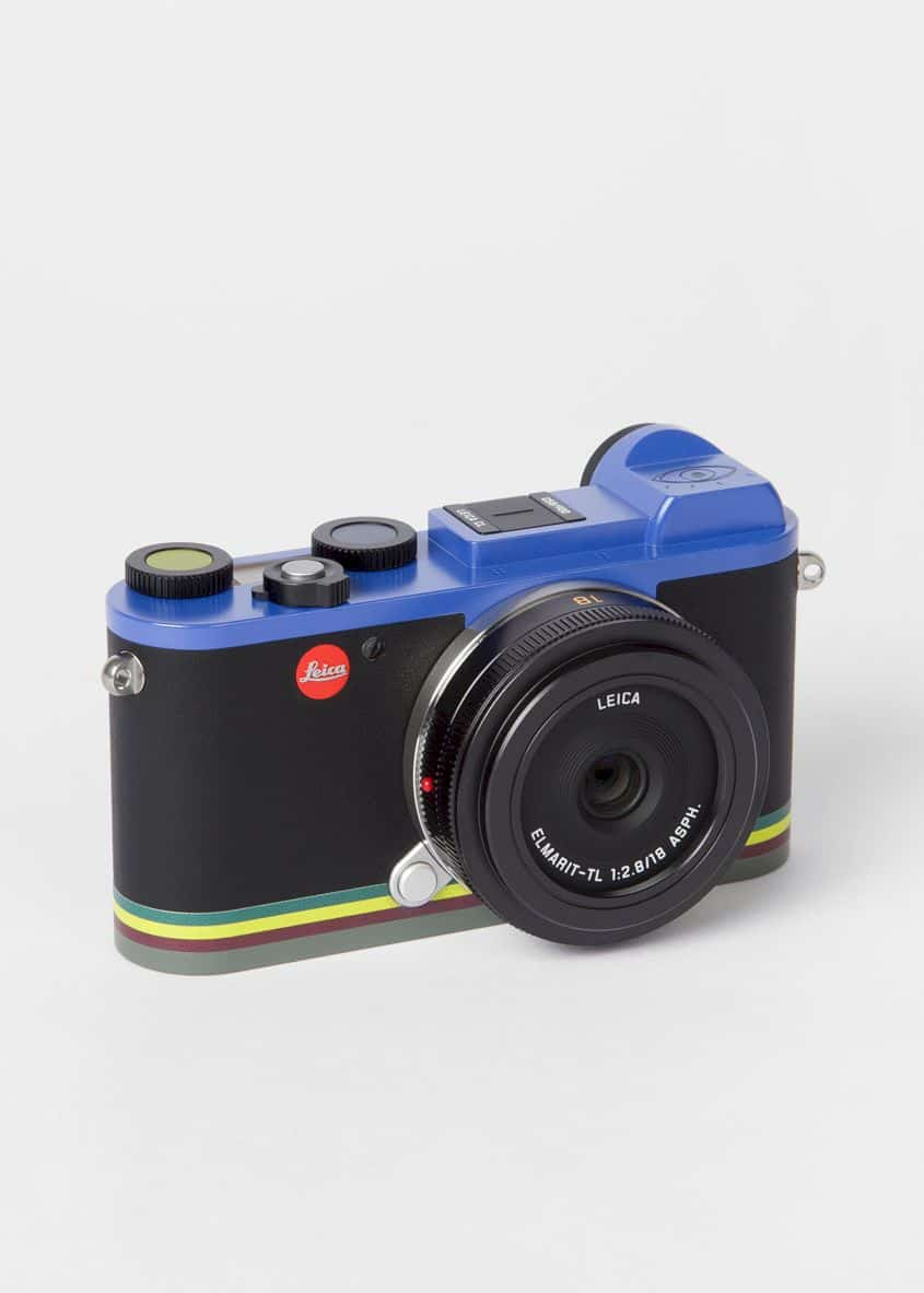 Leica Cl Paul Smith Edition 11