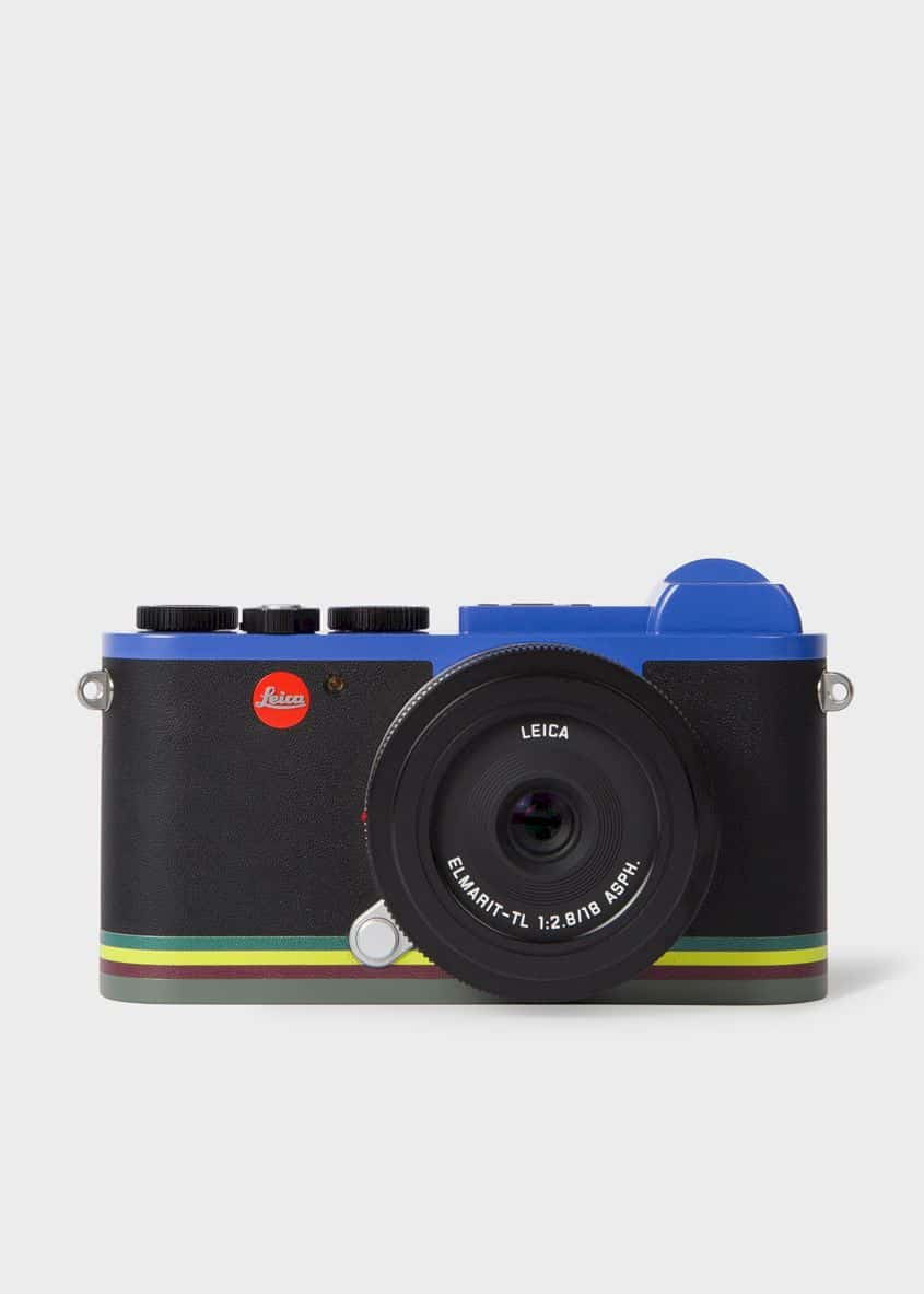 Leica Cl Paul Smith Edition 12