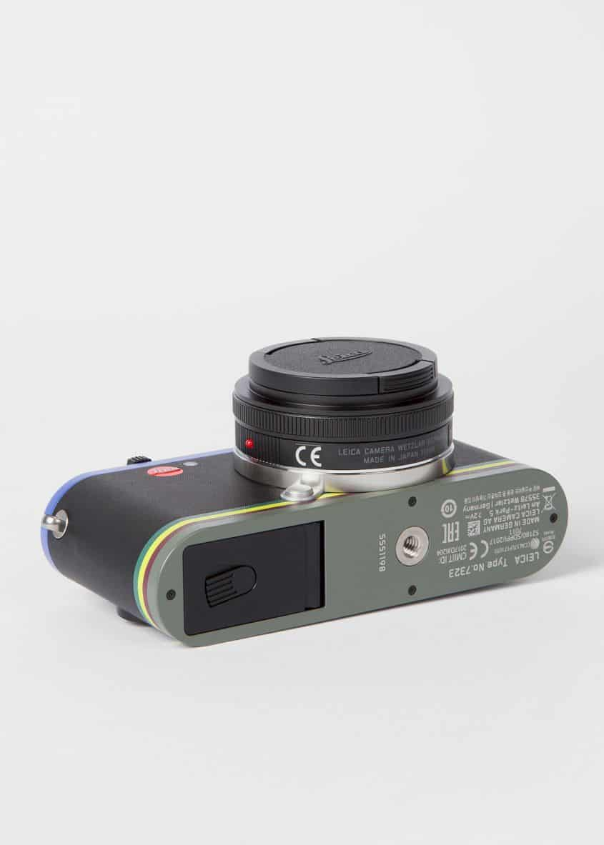 Leica Cl Paul Smith Edition 4