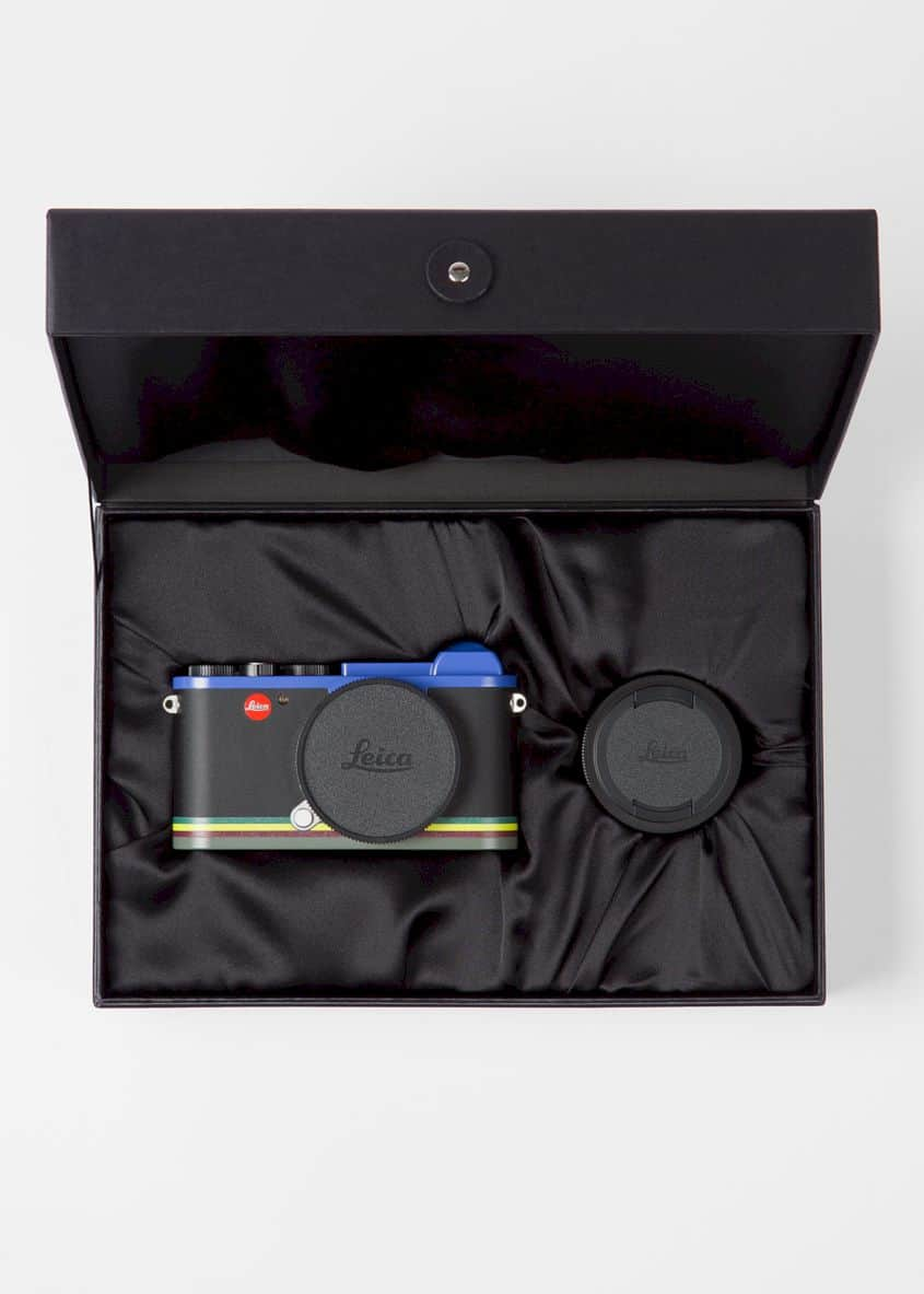 Leica Cl Paul Smith Edition 7
