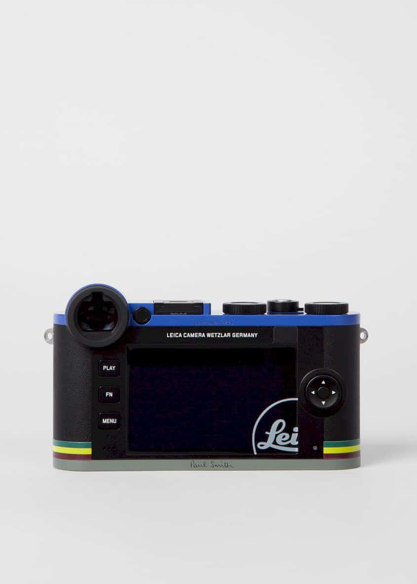 Leica Cl Paul Smith Edition 9