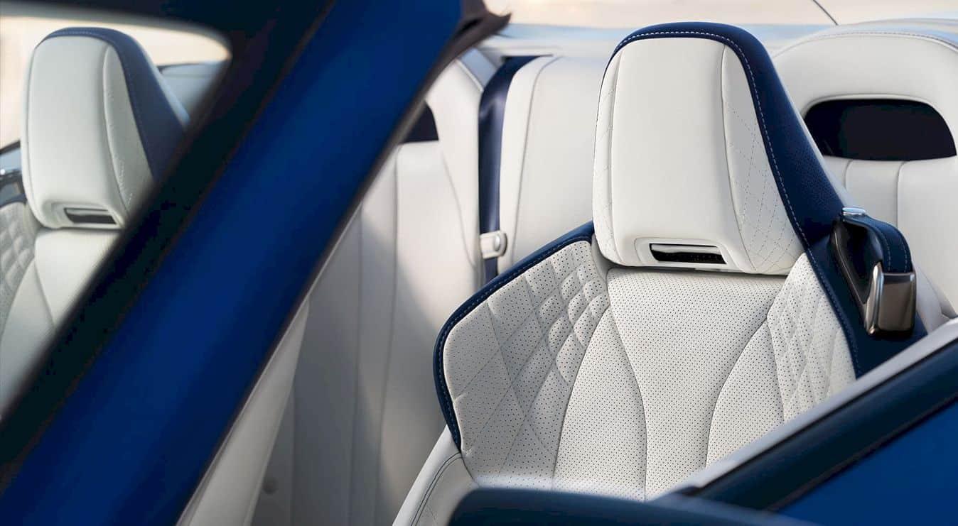 Lexus Lc 500 Convertible 3