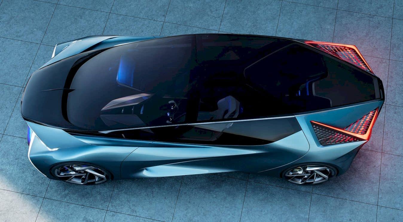 Lexus Lf 30 Concept 14