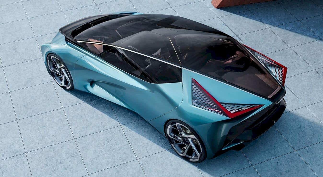 Lexus Lf 30 Concept 3