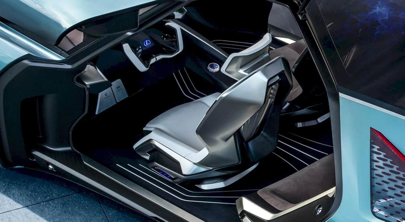 Lexus Lf 30 Concept 4