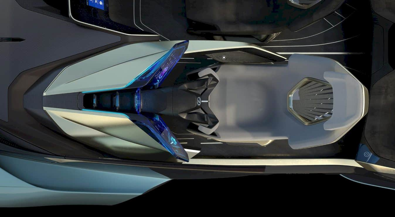 Lexus Lf 30 Concept 8