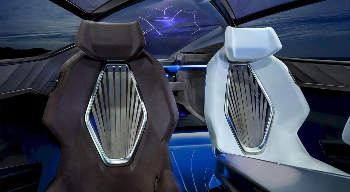 Lexus Lf 30 Concept 9