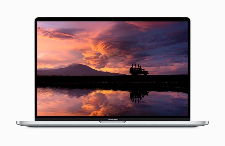 Macbook Pro 16 Inch Model 1