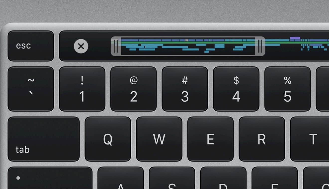 Macbook Pro 16 Inch Model 5