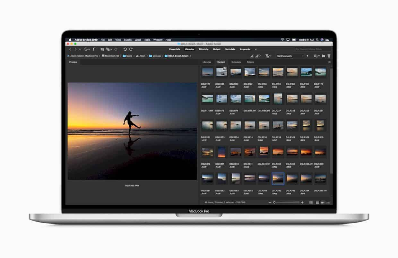 Macbook Pro 16 Inch Model 6