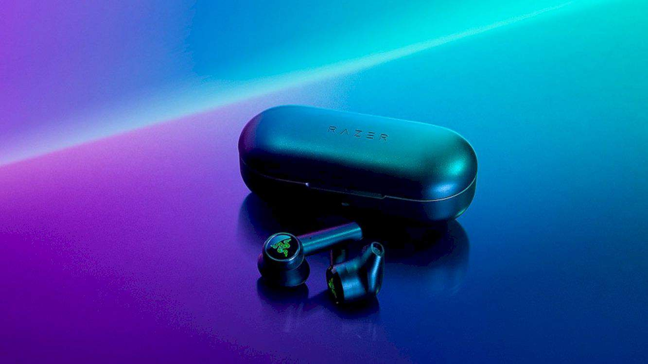 Razer Hammerhead True Wireless 6